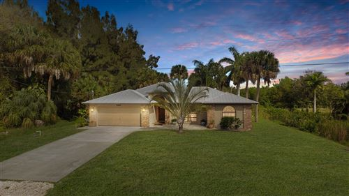 Photo of 4610 86th Place, Sebastian, FL 32958 (MLS # RX-10602588)
