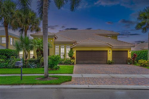 Photo of Listing MLS rx in 14064 Monterey Estates Drive Delray Beach FL 33446