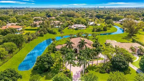 Photo of 8792 Steeplechase Drive, Palm Beach Gardens, FL 33418 (MLS # RX-10702588)