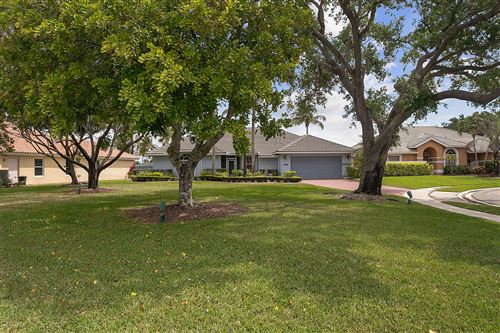 Photo of 12331 Tifton Court, Boca Raton, FL 33428 (MLS # RX-10704588)