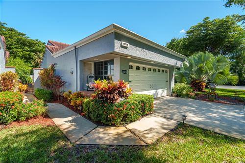 Photo of 11256 Bannock Avenue, Boynton Beach, FL 33437 (MLS # RX-10753588)