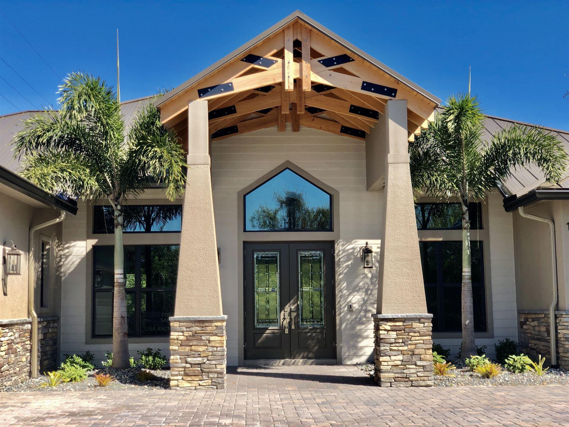 1770 W Rosewood Court, Vero Beach, FL 32966 - #: RX-10586588