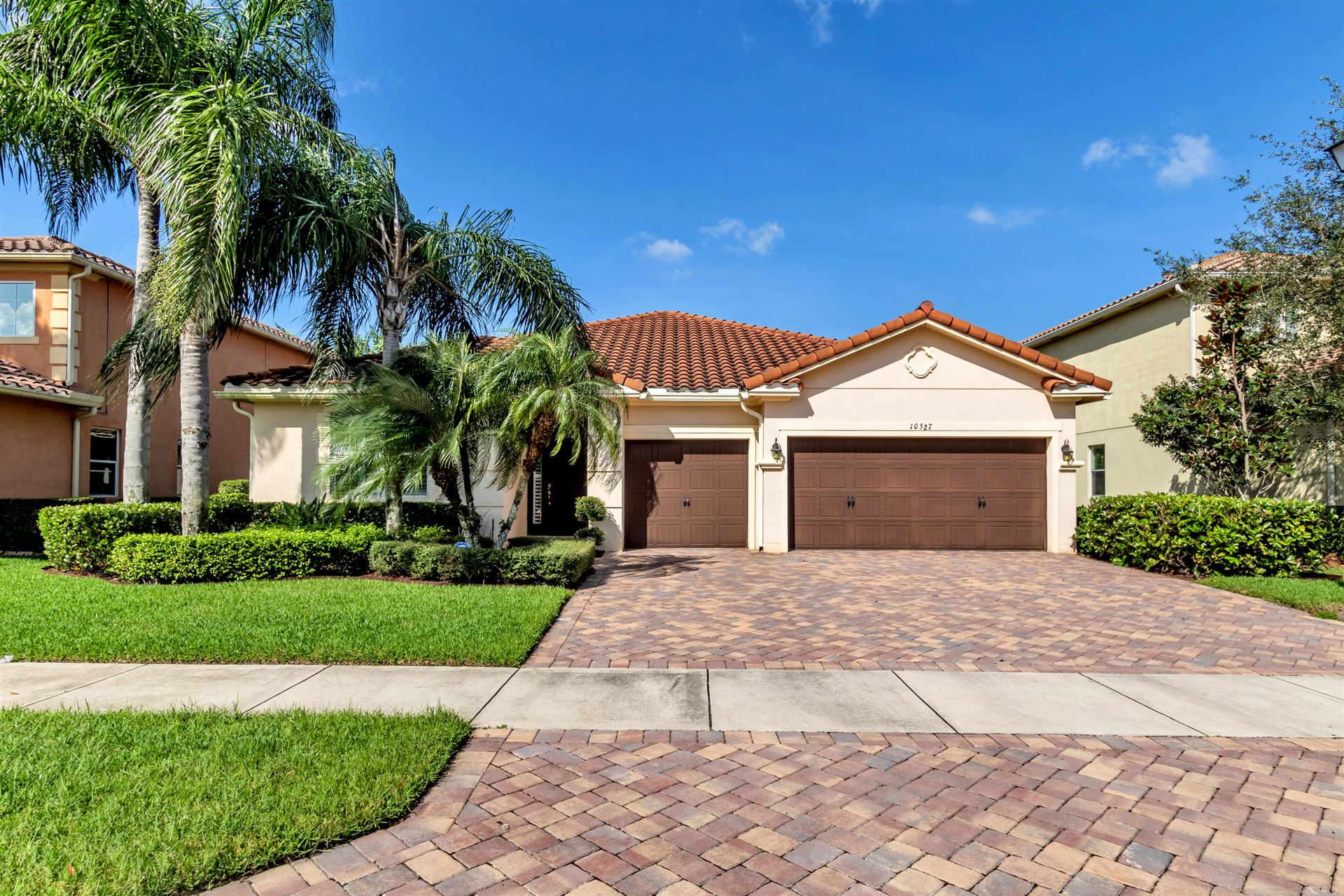 10527 Longleaf Lane, Wellington, FL 33414 - #: RX-10668588