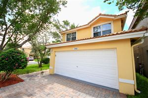 Photo of 3362 Blue Fin Drive, West Palm Beach, FL 33411 (MLS # RX-10541589)