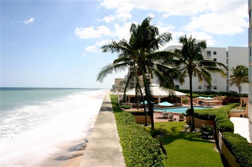 Photo of Listing MLS rx in 3590 S Ocean Boulevard #504 South Palm Beach FL 33480