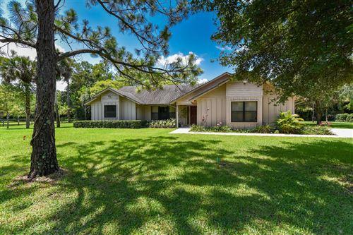 Photo of 9184 Palomino Drive, Lake Worth, FL 33467 (MLS # RX-10626589)