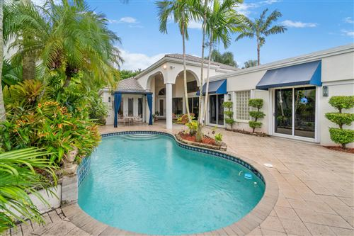 Photo of 2558 NW 63rd Street, Boca Raton, FL 33496 (MLS # RX-10658589)