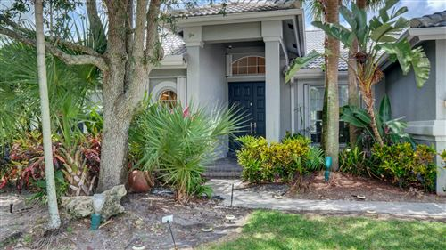 Photo of 12531 Countryside Terrace, Cooper City, FL 33330 (MLS # RX-10722589)
