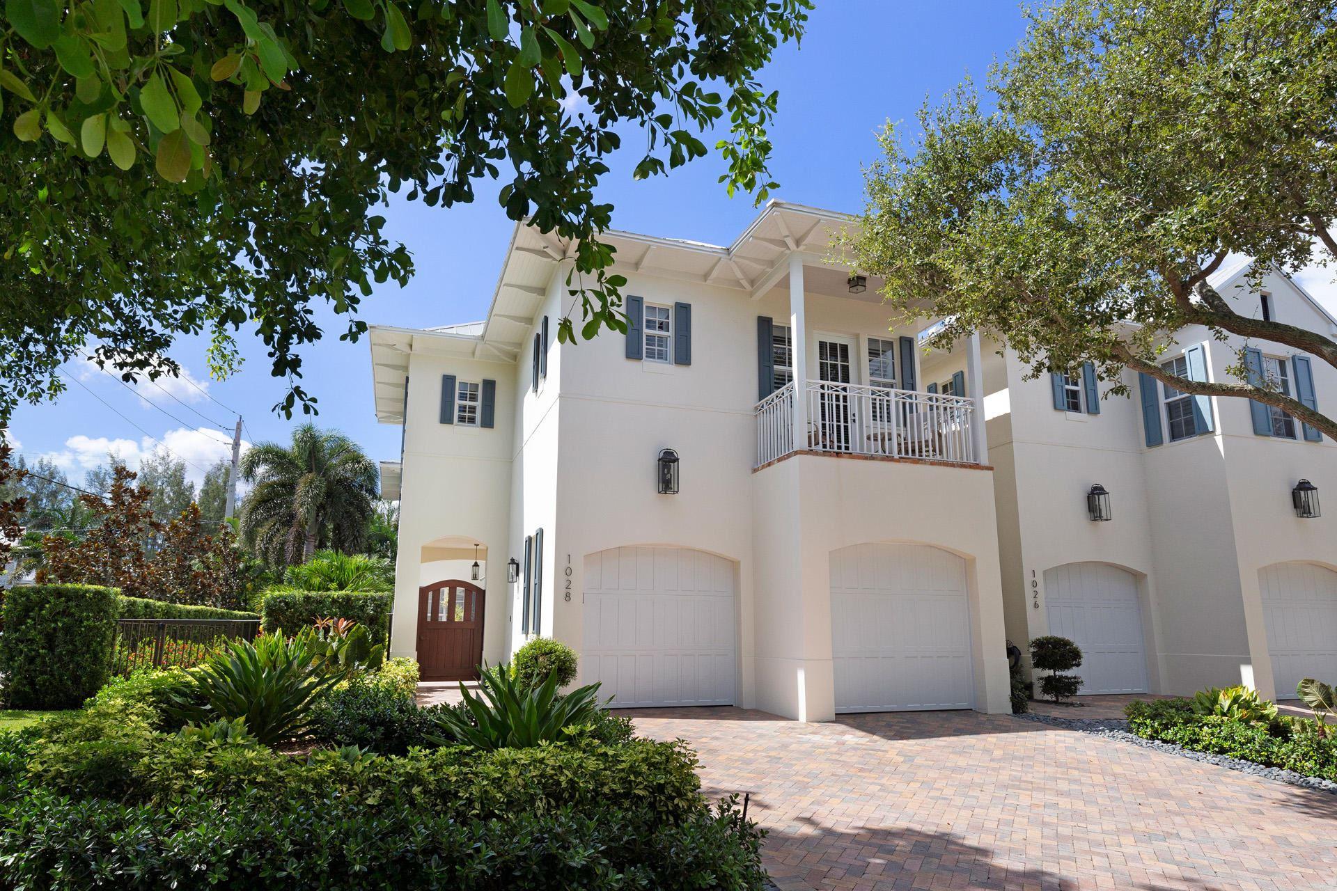 1028 Bay Street, Delray Beach, FL 33483 - #: RX-10557589