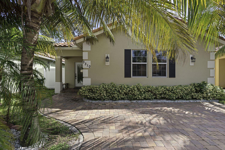 3310 Elizabeth Place S, Palm Springs, FL 33461 - #: RX-10673589