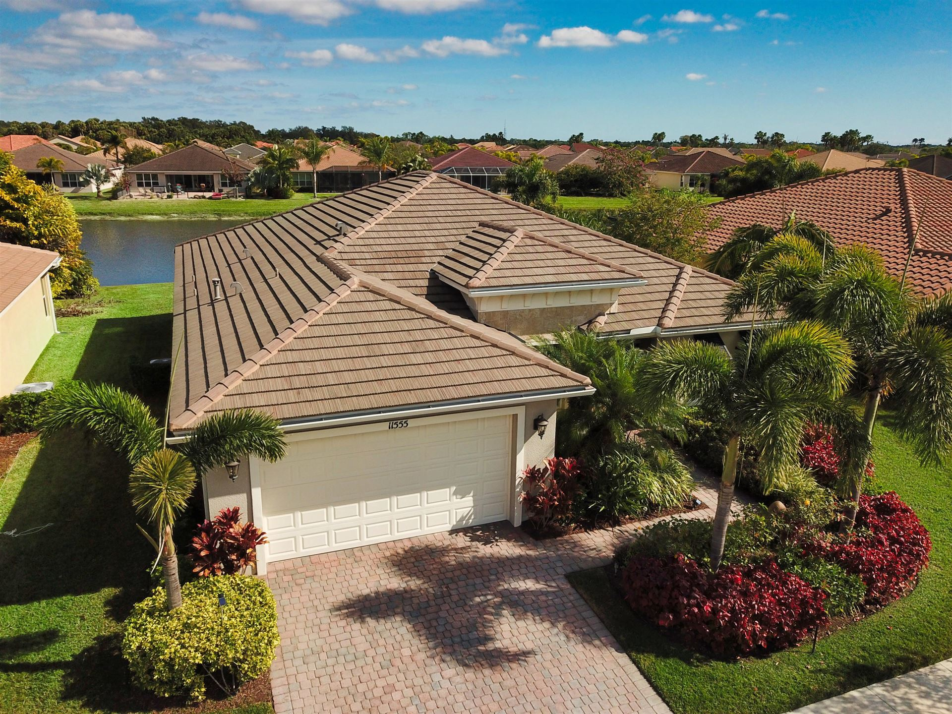 11555 SW Apple Blossom Trail, Port Saint Lucie, FL 34987 - #: RX-10688589