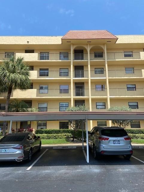 9165 SW 14th Street #1107, Boca Raton, FL 33428 - MLS#: RX-10713589