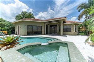 Photo of 6915 Caviro Lane, Boynton Beach, FL 33437 (MLS # RX-10544590)