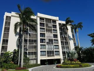 Photo of 6797 Willow Wood Drive #6082, Boca Raton, FL 33434 (MLS # RX-10601590)