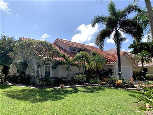 Photo of 23246 L Ermitage Circle, Boca Raton, FL 33433 (MLS # RX-10666590)