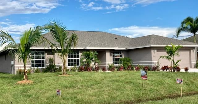 5607 NW Wesley Road, Port Saint Lucie, FL 34986 - #: RX-10663590