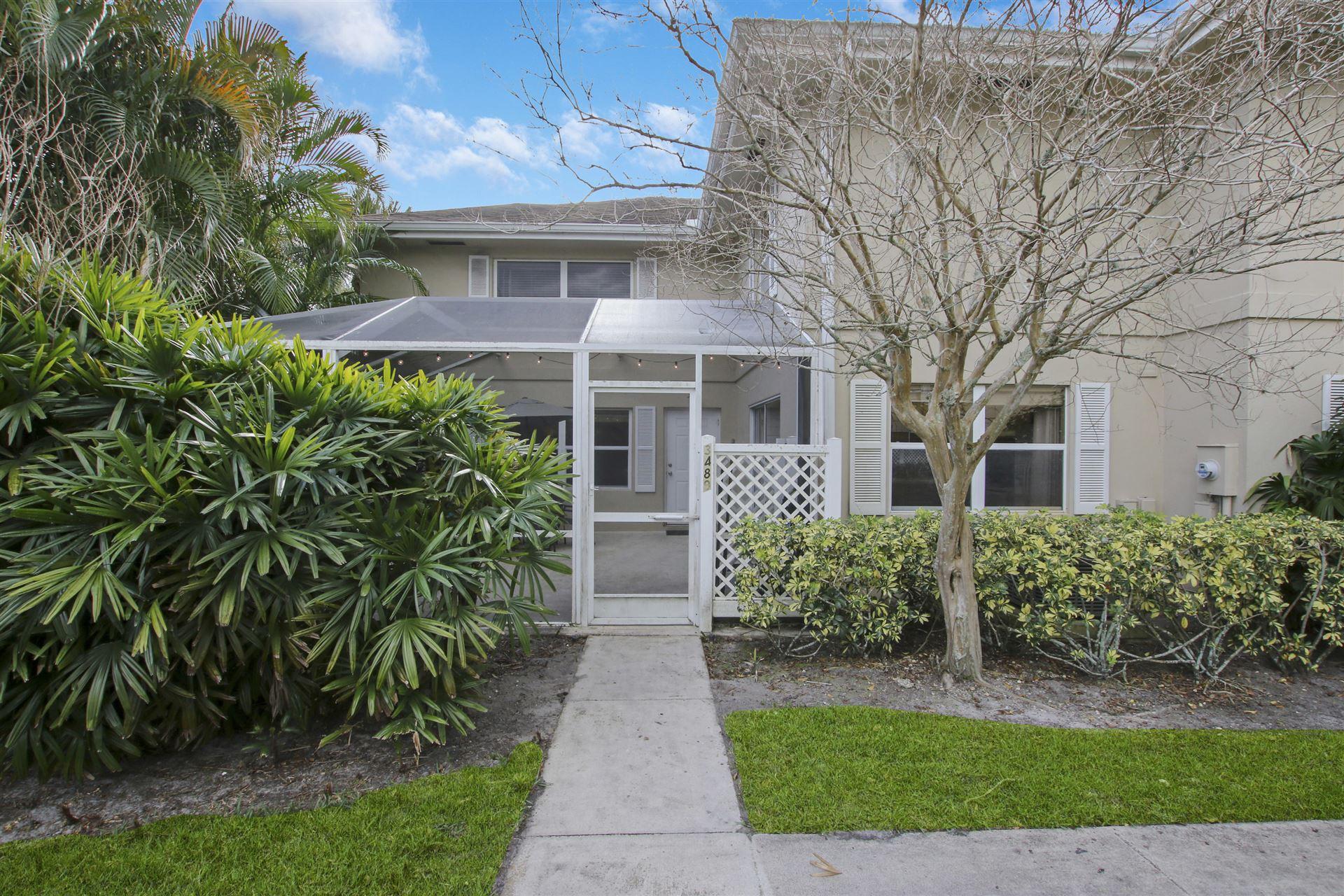 3489 SW Sunset Trace Circle, Palm City, FL 34990 - #: RX-10688590