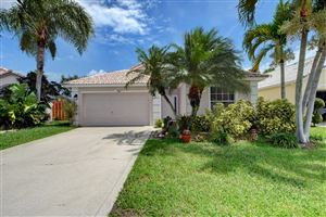Photo of 1587 Carriage Brooke Drive, Wellington, FL 33414 (MLS # RX-10541591)