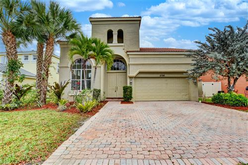 Photo of 2796 Shaughnessy Drive, Wellington, FL 33414 (MLS # RX-10612591)