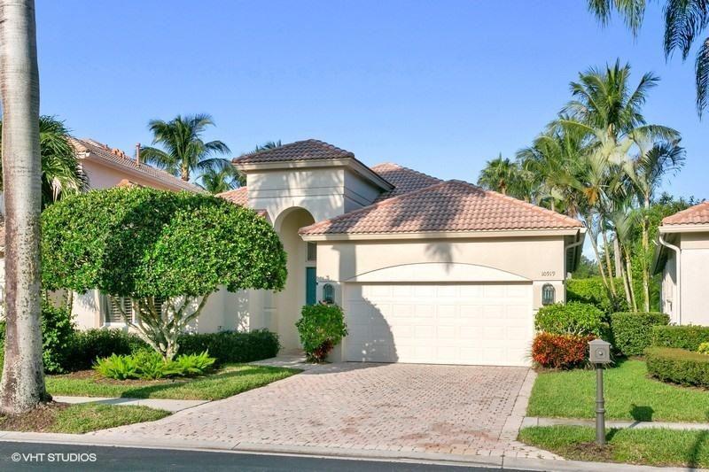 10919 Grande Boulevard, West Palm Beach, FL 33412 - MLS#: RX-10572591
