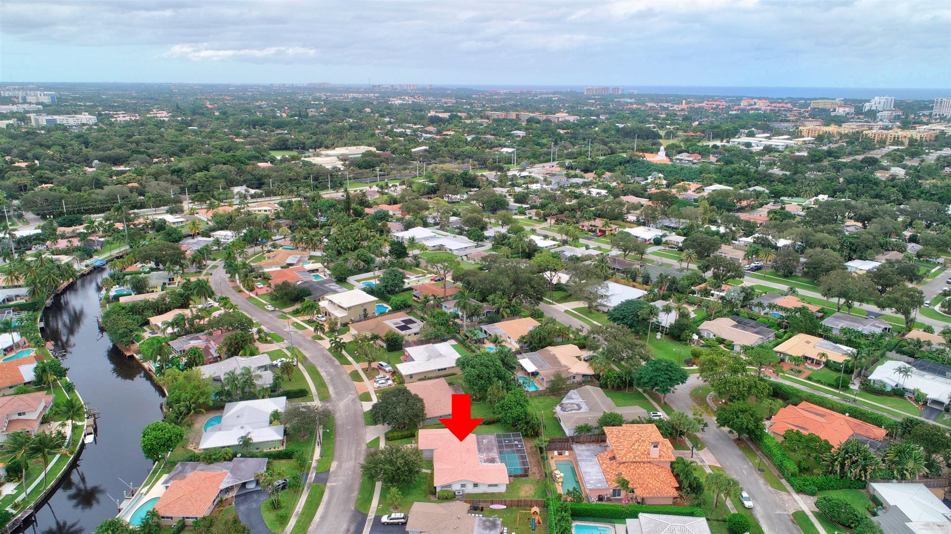 Photo of 806 SW 2nd Street, Boca Raton, FL 33486 (MLS # RX-10674591)