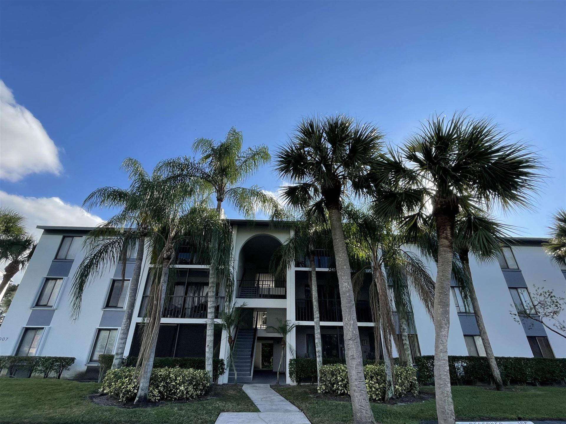 1007 Green Pine Boulevard #D2, West Palm Beach, FL 33409 - #: RX-10679591