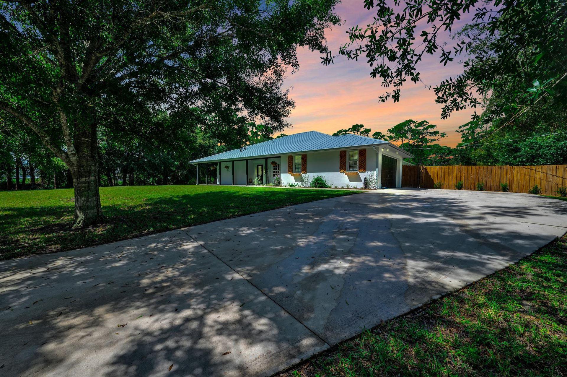 Photo of 101 S Cardinal Place, Fort Pierce, FL 34945 (MLS # RX-10746591)