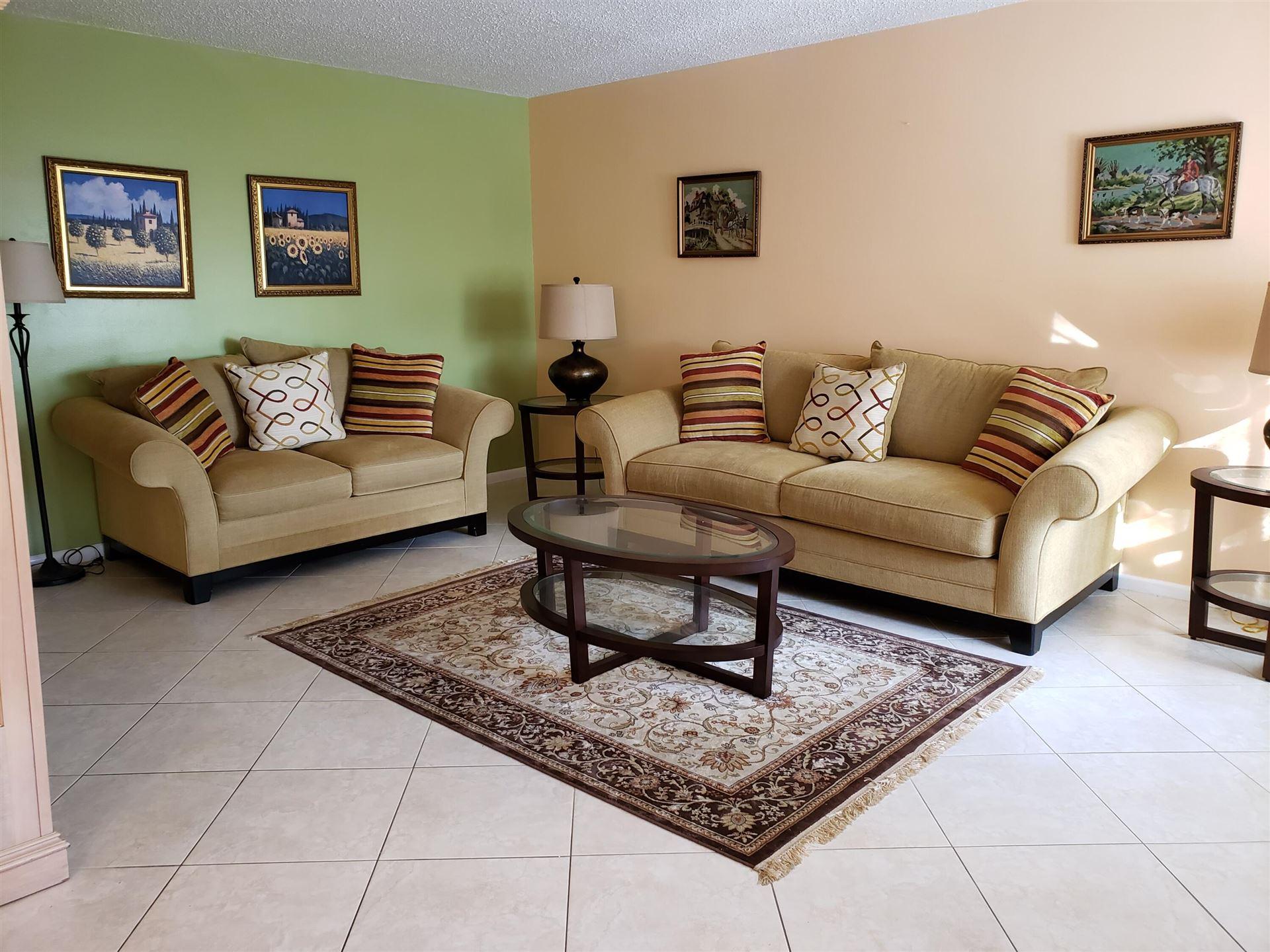 Photo of 3040 Ainslie C, Boca Raton, FL 33434 (MLS # RX-10753591)