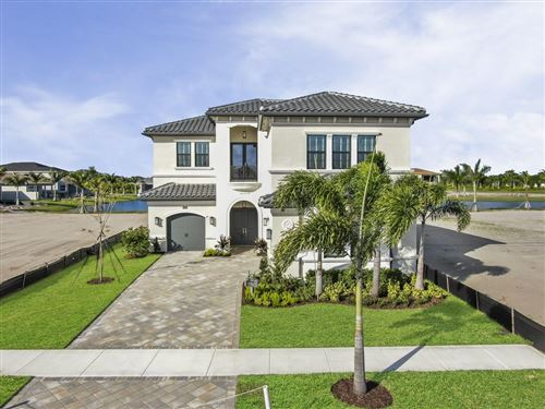 Photo of 9079 Fiano Place, Boca Raton, FL 33496 (MLS # RX-10575592)