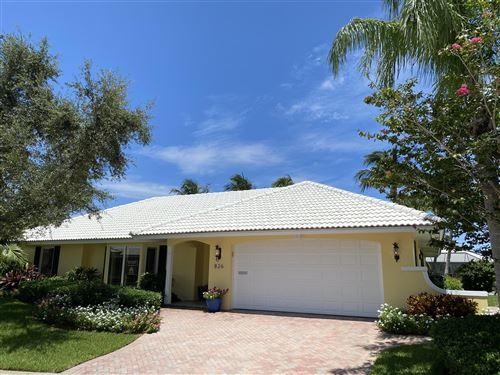 Photo of 826 SW Walnut Ter Terrace, Boca Raton, FL 33486 (MLS # RX-10637592)