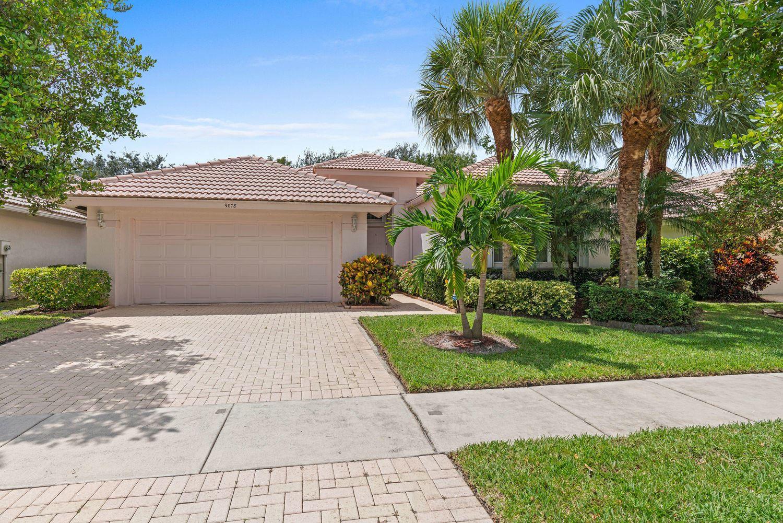 9078 Bay Harbour Circle, West Palm Beach, FL 33411 - #: RX-10650592