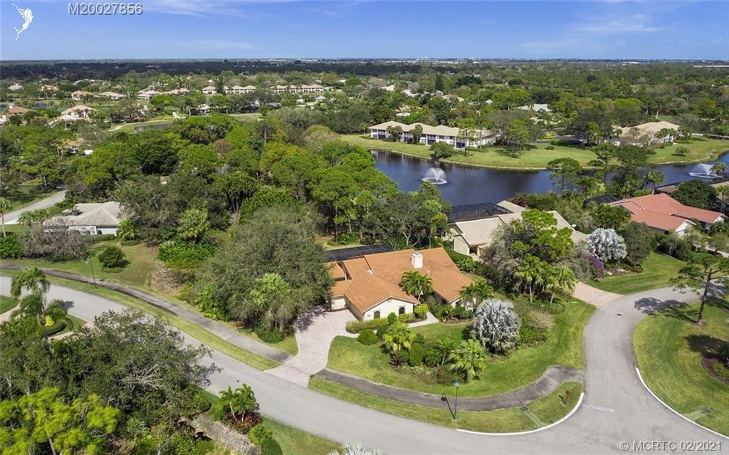 1343 SW Troon Circle, Palm City, FL 34990 - MLS#: RX-10693592