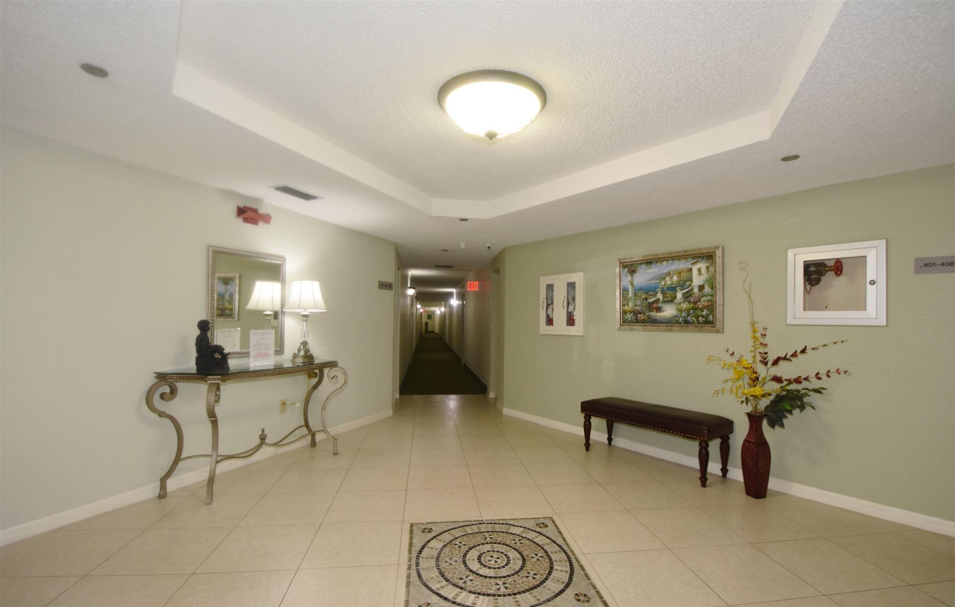 900 Saint Charles Place #418, Pembroke Pines, FL 33026 - MLS#: RX-10713592