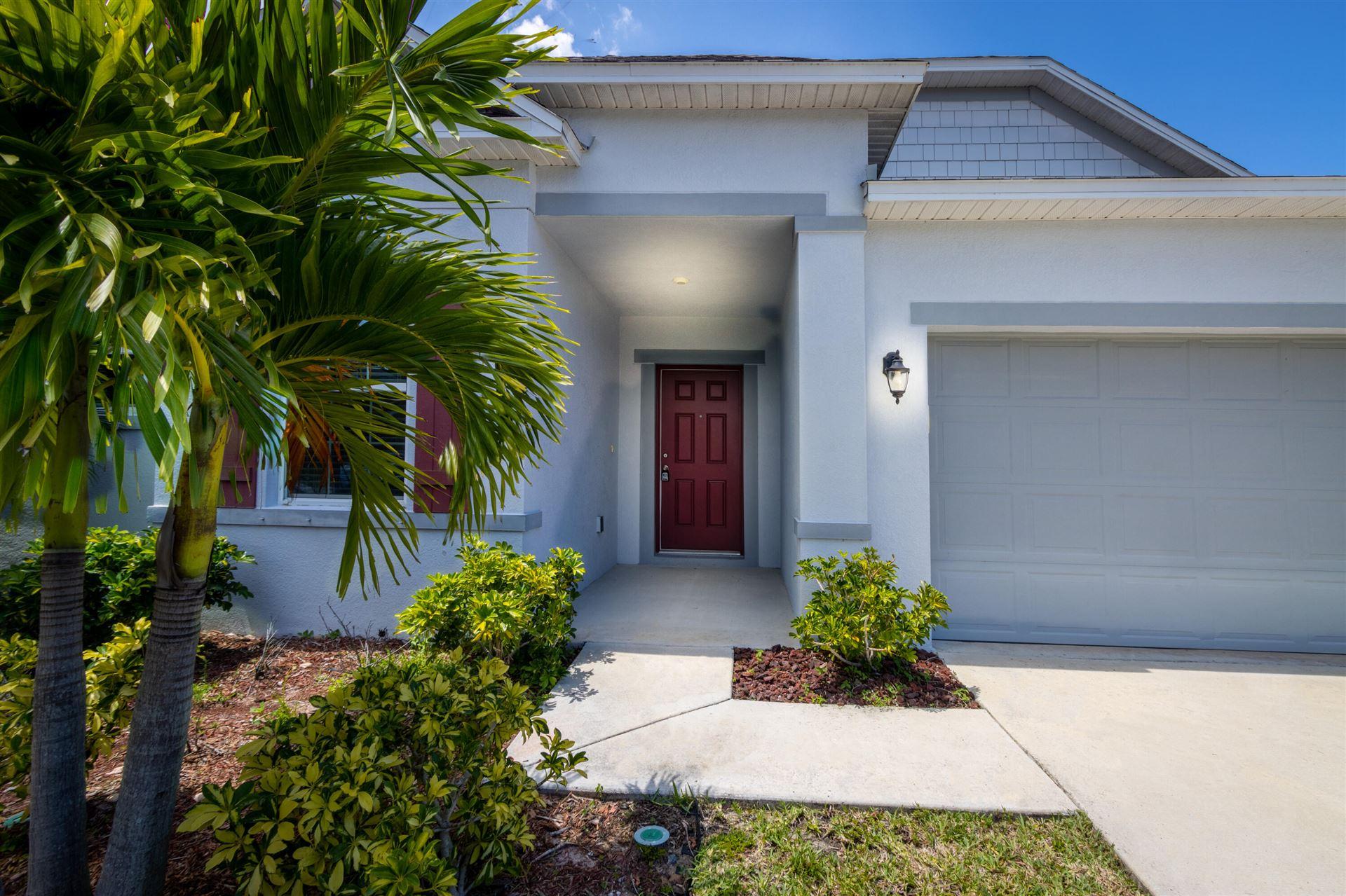 5200 NW Wisk Fern Circle, Port Saint Lucie, FL 34986 - #: RX-10721592