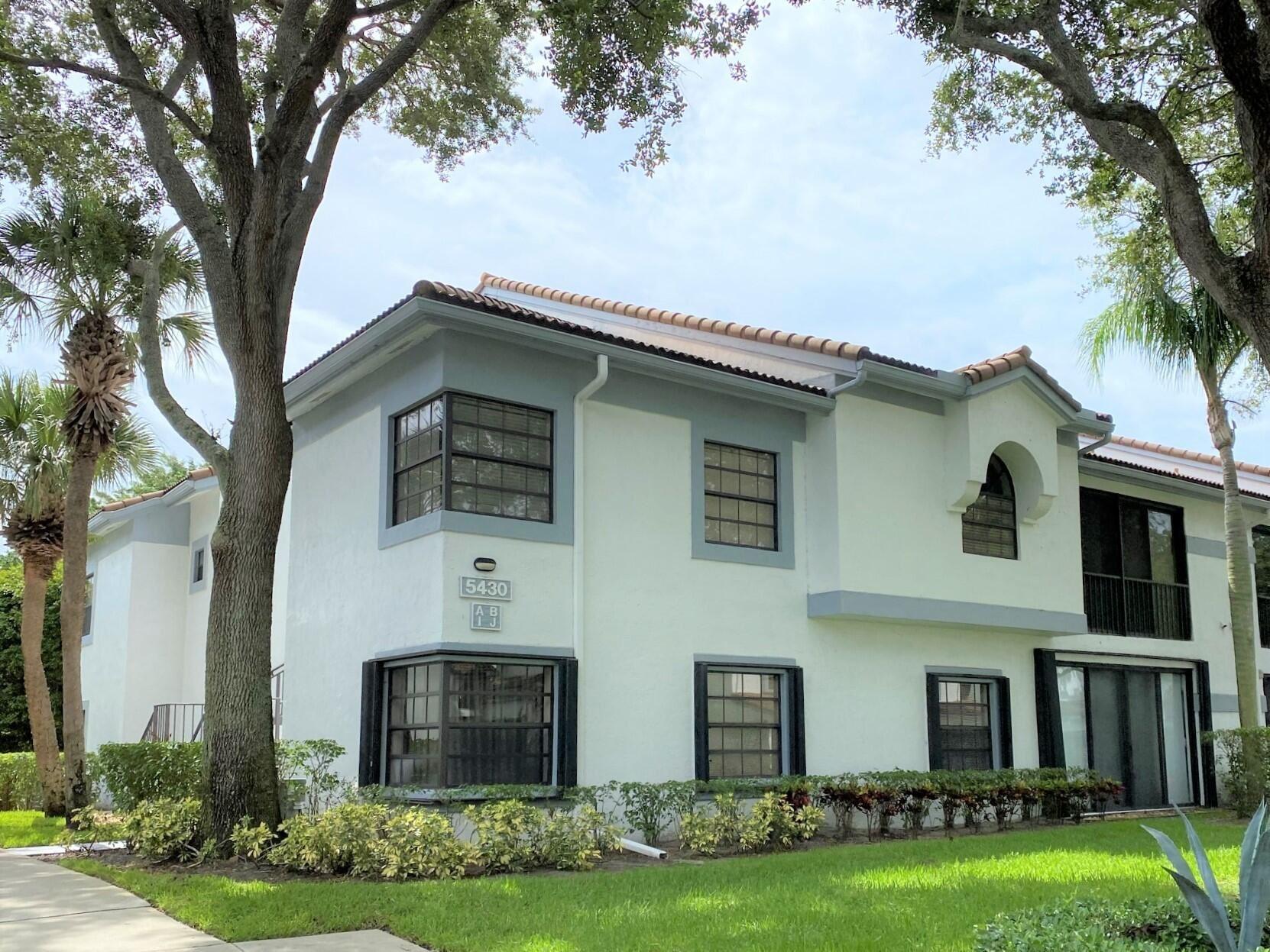5430 Venetia Court #B, Boynton Beach, FL 33437 - MLS#: RX-10729592