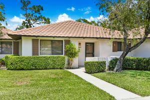Photo for 841 Club Drive Drive, Palm Beach Gardens, FL 33418 (MLS # RX-10750592)