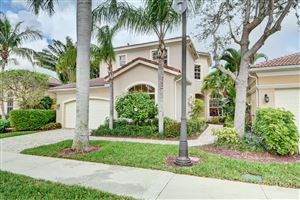 Photo of 216 Andalusia Drive, Palm Beach Gardens, FL 33418 (MLS # RX-10549593)