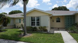Photo of 14290 Nesting Way #C, Delray Beach, FL 33484 (MLS # RX-10561593)