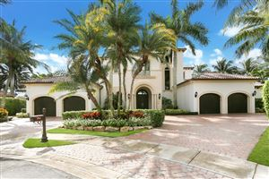 Photo of 9551 Grand Estates Way, Boca Raton, FL 33496 (MLS # RX-10575593)