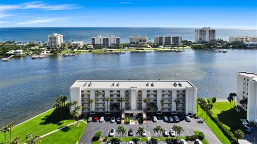 Photo of 100 Intracoastal Place #106, Jupiter, FL 33469 (MLS # RX-10664593)