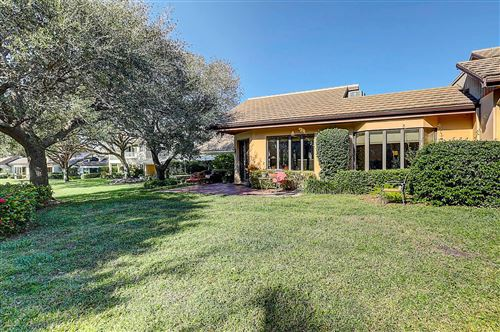 Photo of 12164 SE Birkdale Run Run, Tequesta, FL 33469 (MLS # RX-10672593)