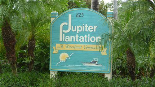 Photo of 825 Center Street #6d, Jupiter, FL 33458 (MLS # RX-10706593)