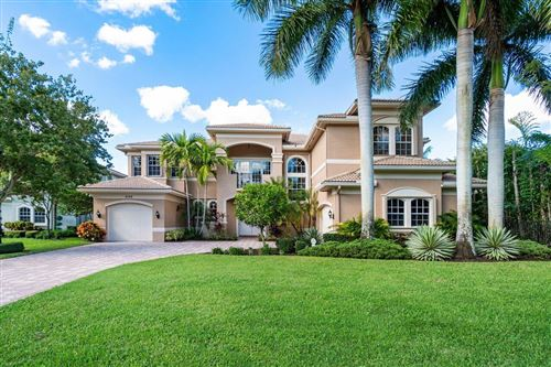Photo of 8738 Caraway Lake Court, Boynton Beach, FL 33473 (MLS # RX-10748593)