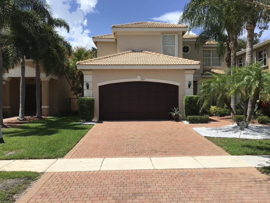 7907 Emerald Winds Circle, Boynton Beach, FL 33473 - #: RX-10633593