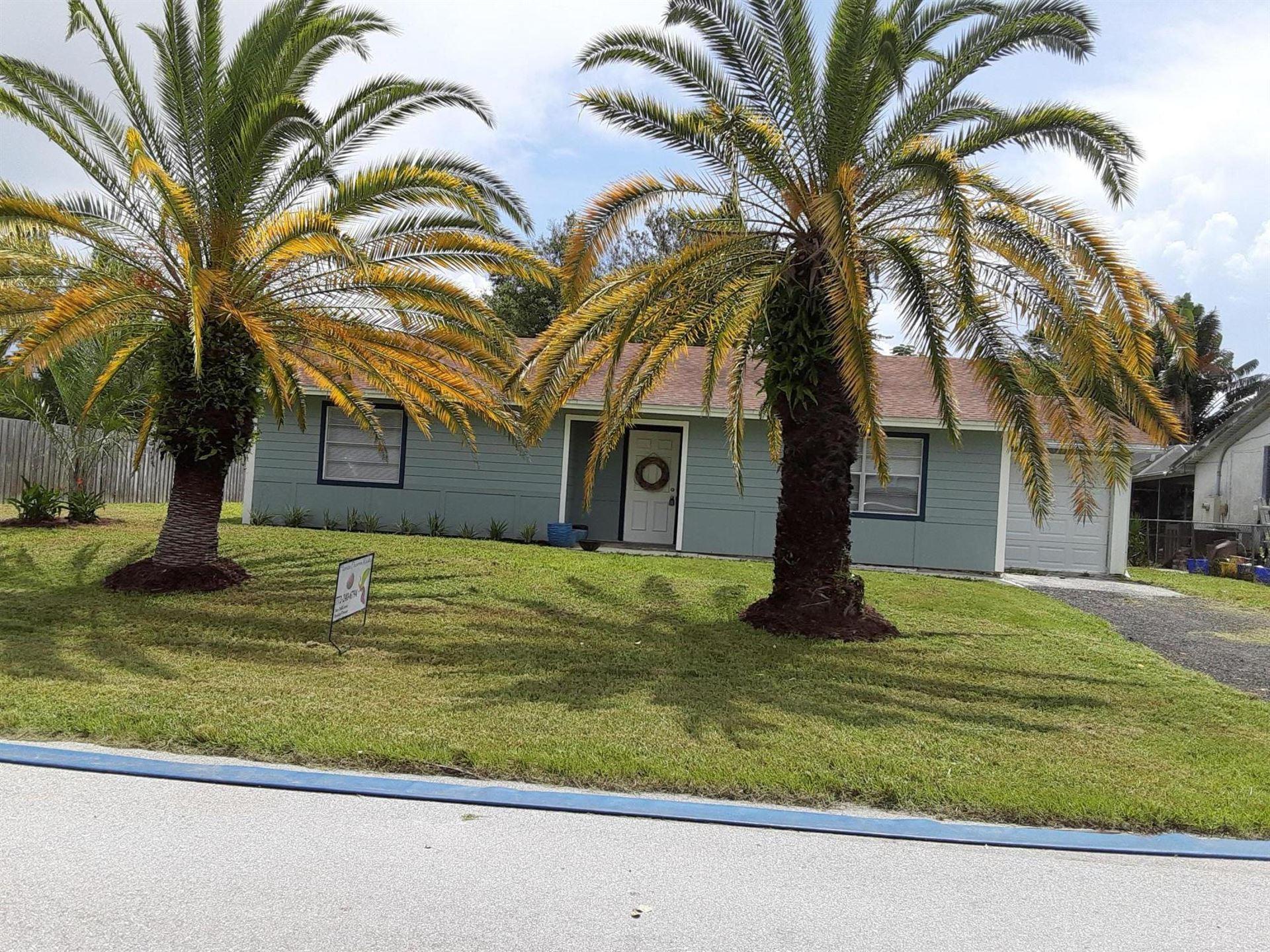 5521 SE Grafton Avenue, Stuart, FL 34997 - #: RX-10643593