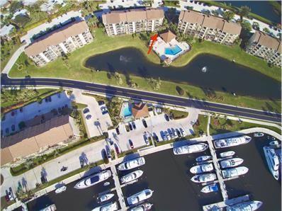 Photo of 601 Seafarer Circle #101, Jupiter, FL 33477 (MLS # RX-10683593)