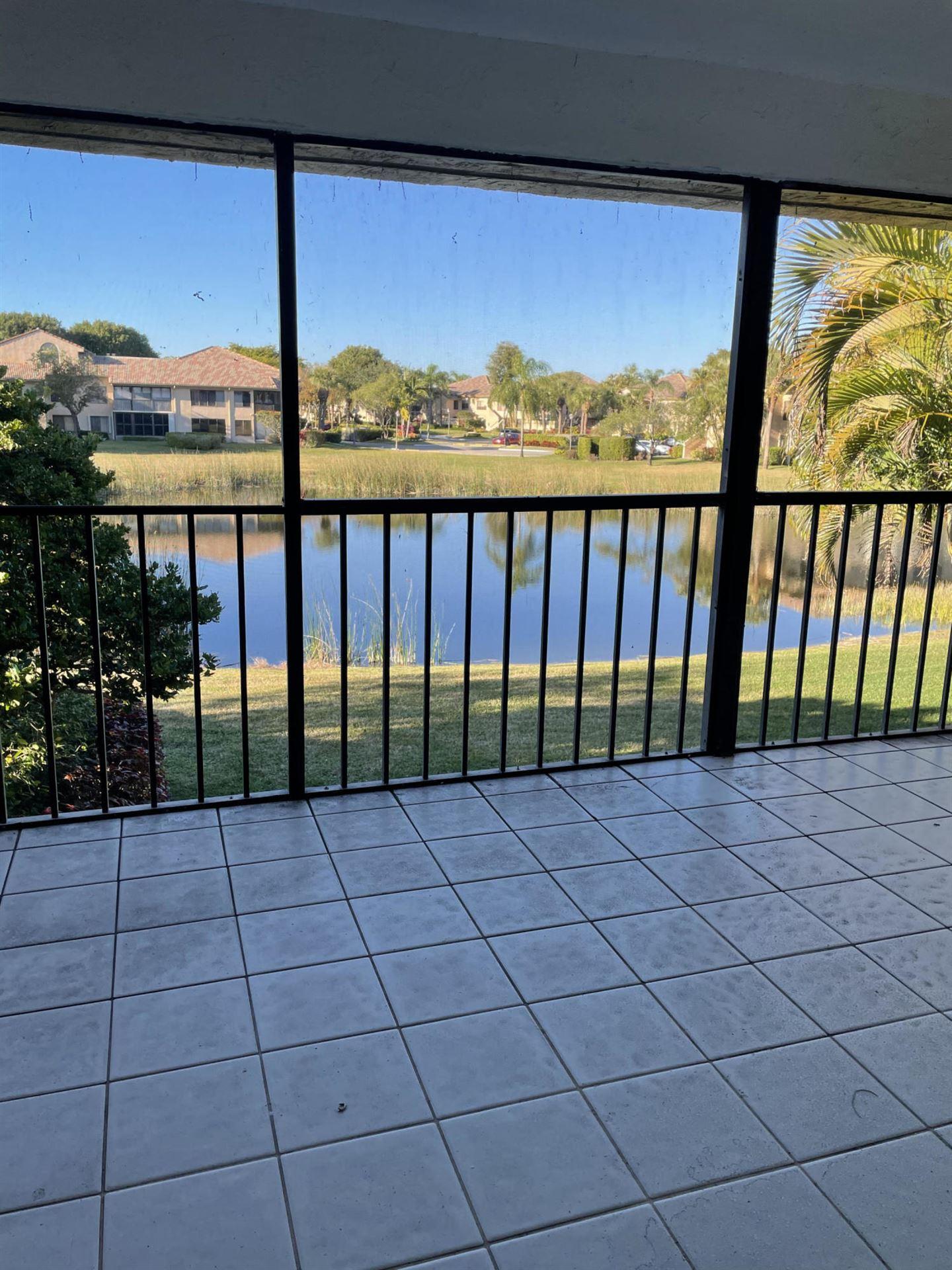 7314 Clunie Place #14005, Delray Beach, FL 33446 - #: RX-10691593