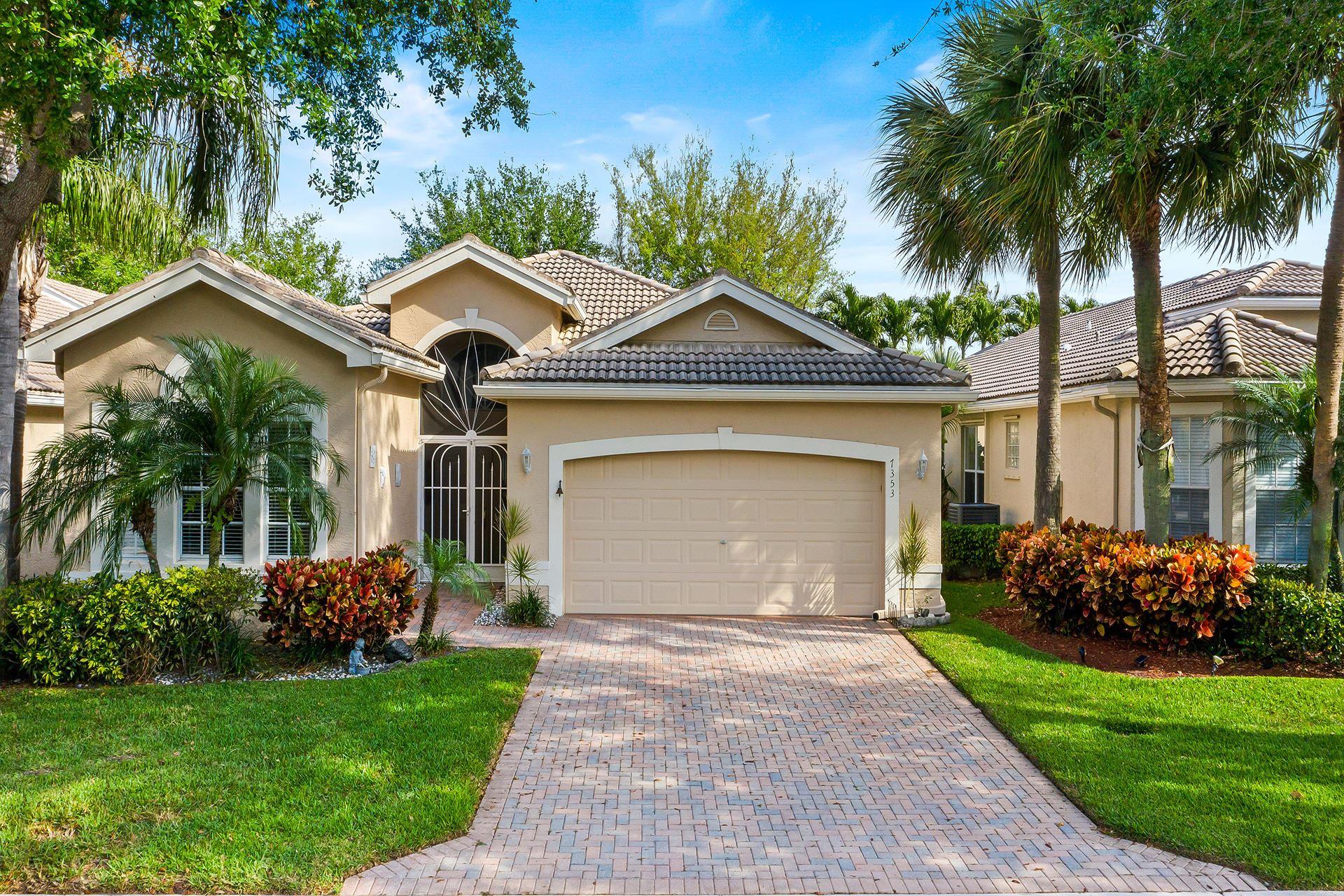 7353 Kea Lani Drive, Boynton Beach, FL 33437 - MLS#: RX-10700593