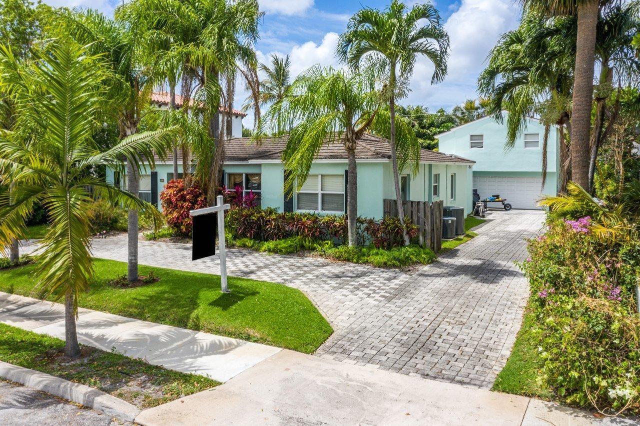 217 Almeria Road, West Palm Beach, FL 33405 - MLS#: RX-10711593