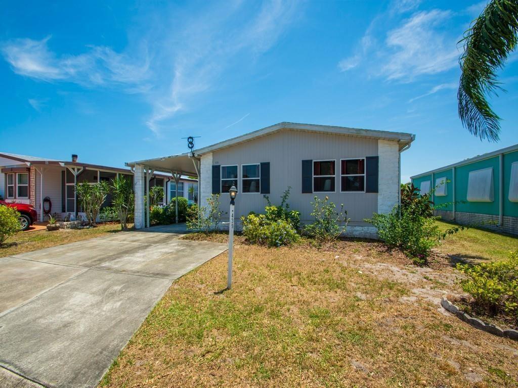 439 Seagull Drive, Barefoot Bay, FL 32976 - #: RX-10719593